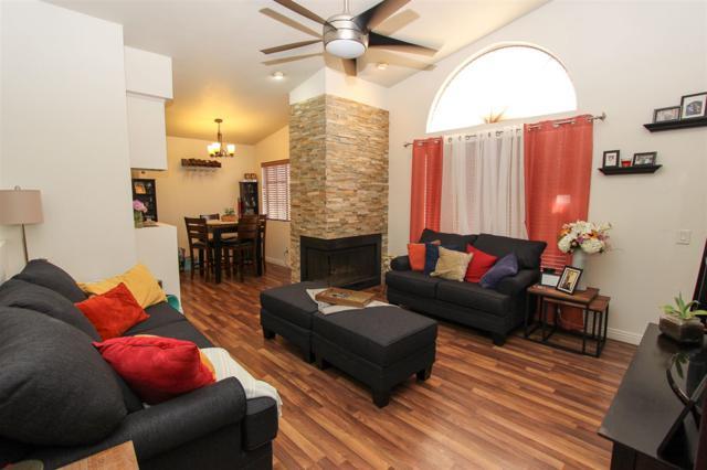 3770 Pershing Ave. #1, San Diego, CA 92104 (#180040178) :: Neuman & Neuman Real Estate Inc.
