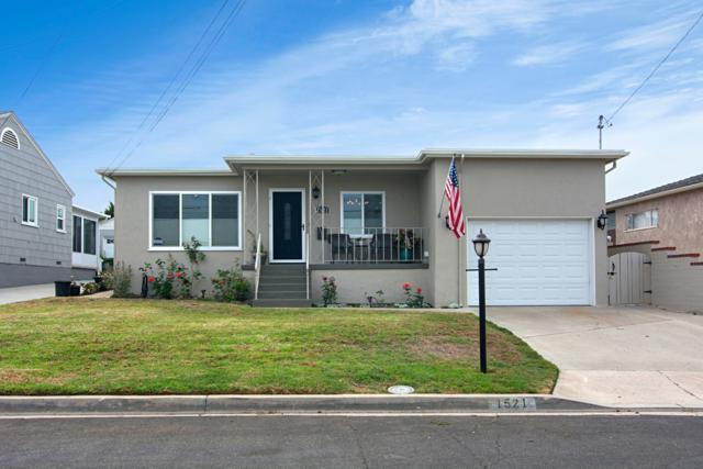 1521 Everview Road, San Diego, CA 92110 (#180040184) :: Neuman & Neuman Real Estate Inc.