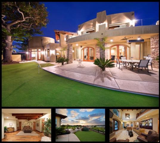 124 La Costa Ave, Encinitas, CA 92024 (#180040196) :: Heller The Home Seller