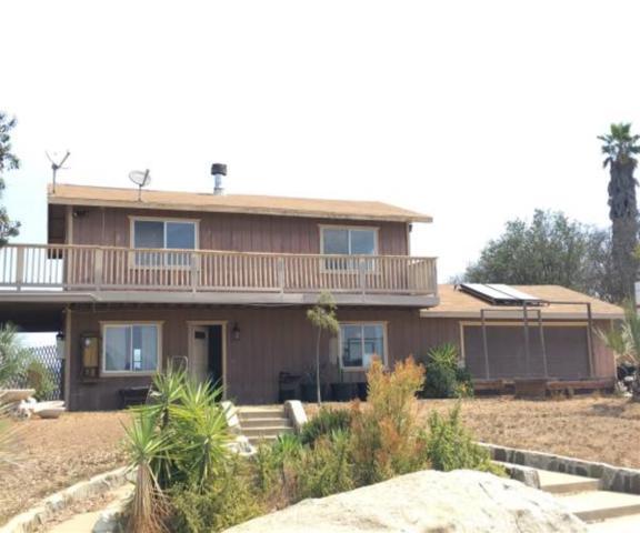 12050 Mesa Verde Dr, Valley Center, CA 92082 (#180040199) :: Ghio Panissidi & Associates