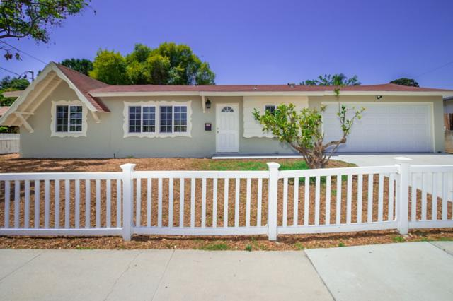 640 Osage Street, Spring Valley, CA 91977 (#180040207) :: The Najar Group
