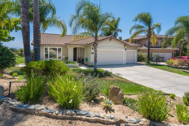 16797 Vista Summit Dr, Ramona, CA 92065 (#180040221) :: The Yarbrough Group
