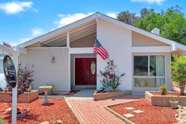 7620 Lone Star St, San Diego, CA 92120 (#180040227) :: Neuman & Neuman Real Estate Inc.