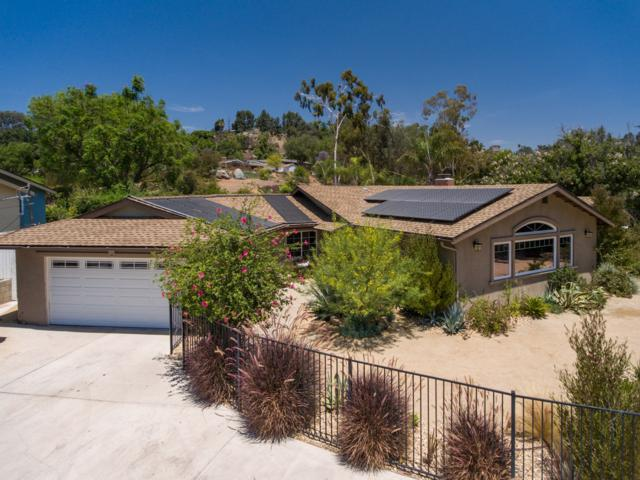 El Cajon, CA 92020 :: Neuman & Neuman Real Estate Inc.