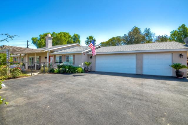 740 Kimble View, Fallbrook, CA 92028 (#180040244) :: The Yarbrough Group