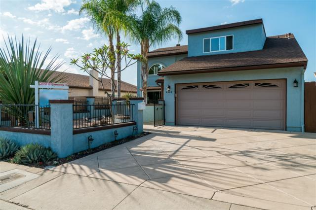 4460 Huggins Street, San Diego, CA 92122 (#180040249) :: The Houston Team | Compass