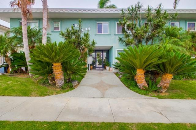 2020 Diamond #14, San Diego, CA 92109 (#180040251) :: Neuman & Neuman Real Estate Inc.