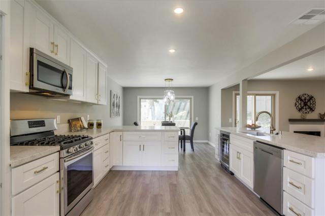 1507 Sunrise Shadow Ct, El Cajon, CA 92019 (#180040254) :: Neuman & Neuman Real Estate Inc.