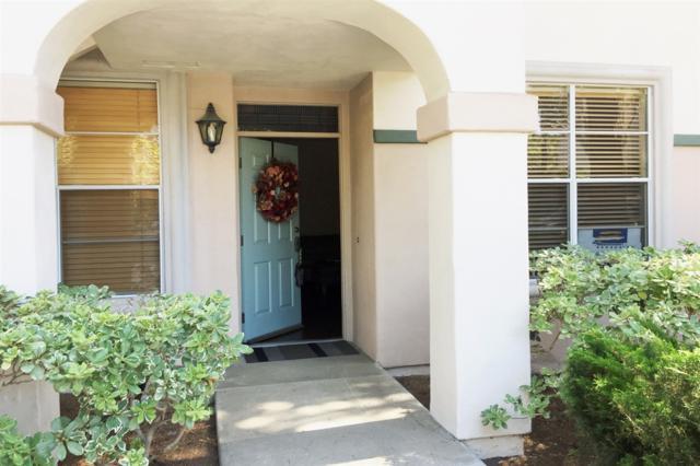 3618 Bernwood Place #43, San Diego, CA 92130 (#180040261) :: Neuman & Neuman Real Estate Inc.
