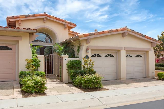 1321 Caminito Floreo, La Jolla, CA 92037 (#180040264) :: Coldwell Banker Residential Brokerage