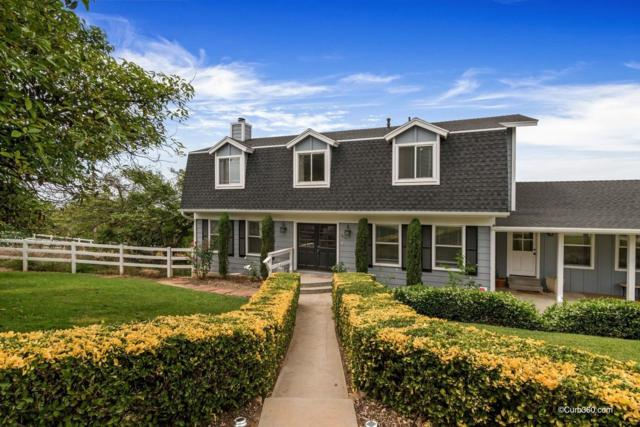 3609 Alta Vista, Fallbrook, CA 92028 (#180040272) :: Allison James Estates and Homes