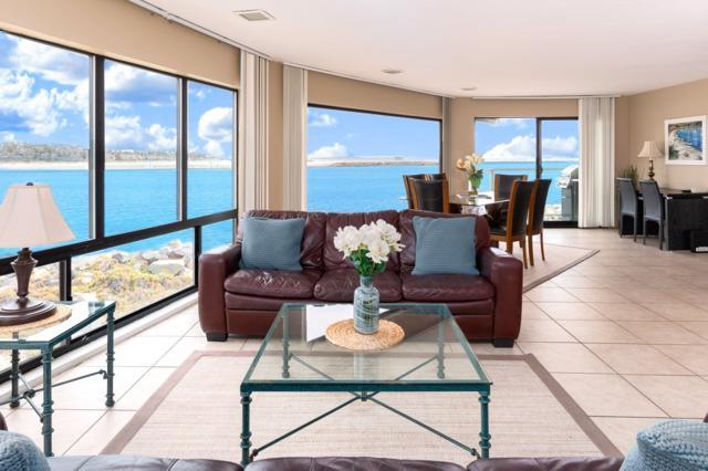 2595 Ocean Front Walk #5, San Diego, CA 92109 (#180040275) :: Heller The Home Seller
