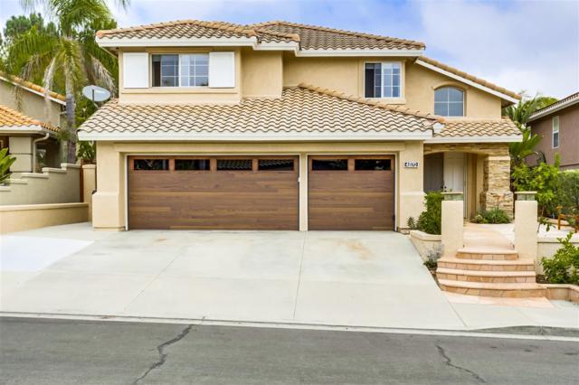 4870 Riding Ridge Rd, San Diego, CA 92130 (#180040280) :: Neuman & Neuman Real Estate Inc.