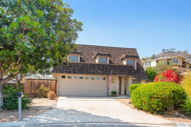 4342 Morning View Ct., La Mesa, CA 91941 (#180040282) :: Heller The Home Seller