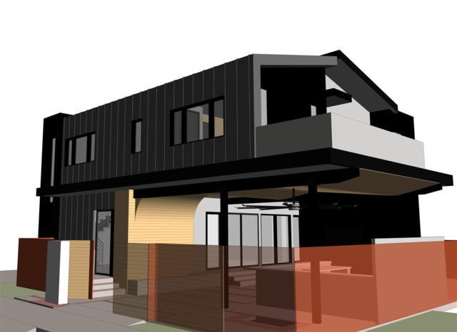 2017 Polk Ave, San Diego, CA 92104 (#180040283) :: Neuman & Neuman Real Estate Inc.