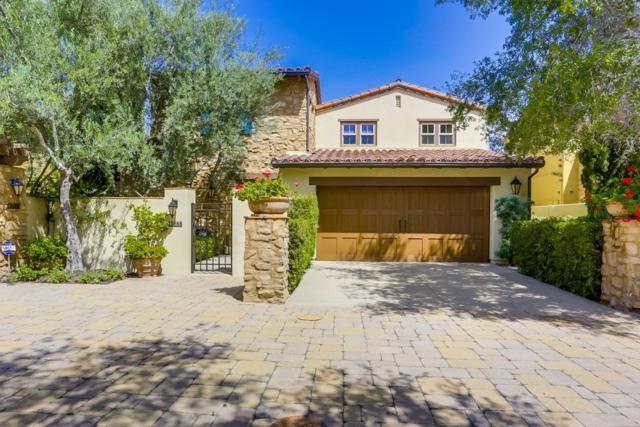 15688 Beltaire Ln, San Diego, CA 92127 (#180040285) :: Ghio Panissidi & Associates