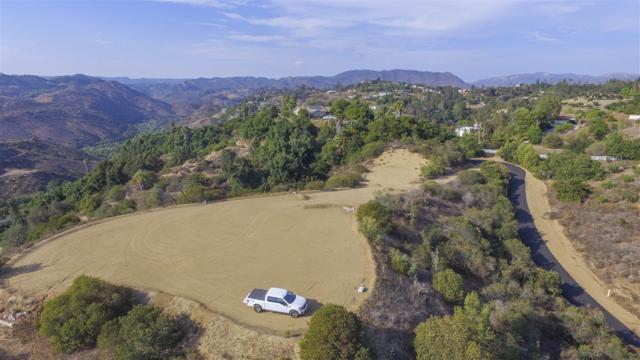 NKA Bryant Lane #0, Fallbrook, CA 92028 (#180040304) :: Allison James Estates and Homes