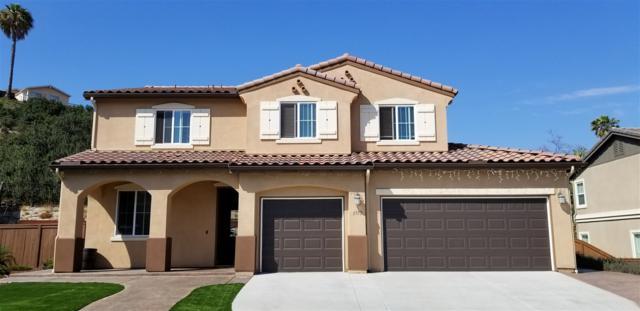 6932 Avalon Way, Lemon Grove, CA 91945 (#180040305) :: Heller The Home Seller