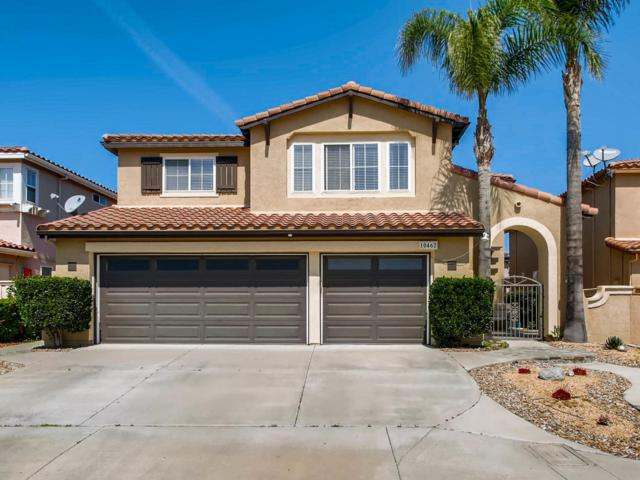 10462 Harvest View Way, San Diego, CA 92128 (#180040313) :: Heller The Home Seller