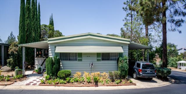 1751 W Citracado Pkwy #314, Escondido, CA 92029 (#180040325) :: Keller Williams - Triolo Realty Group