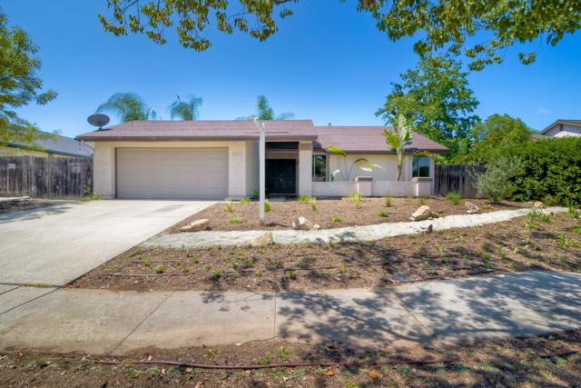 1217 Via La Ranchita, San Marcos, CA 92069 (#180040338) :: The Najar Group