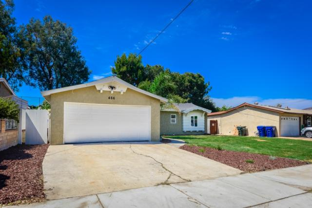 466 Parkbrook St, Spring Valley, CA 91977 (#180040368) :: The Houston Team | Compass