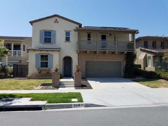 2349 Journey, Chula Vista, CA 91915 (#180040372) :: Whissel Realty