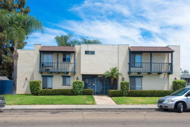 732 E Lexington Ave #3, El Cajon, CA 92020 (#180040376) :: Ascent Real Estate, Inc.
