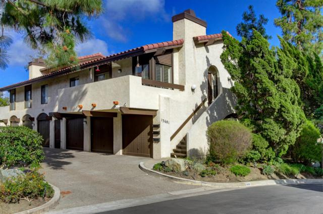 13681 Ruette Le Parc F, Del Mar, CA 92014 (#180040378) :: Neuman & Neuman Real Estate Inc.