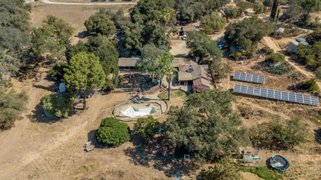 15397 Oakvale Rd, Escondido, CA 92027 (#180040380) :: The Yarbrough Group