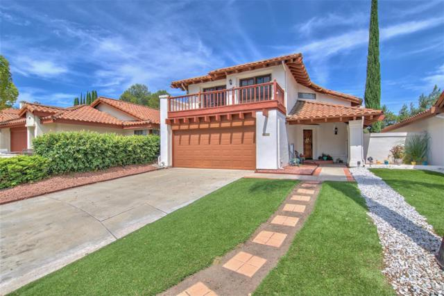 16380 Avenida Nobleza, San Diego, CA 92128 (#180040383) :: The Yarbrough Group