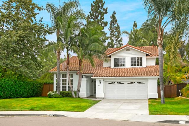 1610 Willowhaven Rd, Encinitas, CA 92024 (#180040386) :: PacifiCal Realty Group