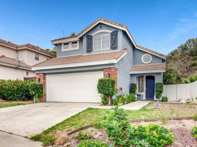 1972 Versailles Rd, Chula Vista, CA 91913 (#180040400) :: Keller Williams - Triolo Realty Group