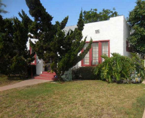 3638/40 Bancroft St, San Diego, CA 92104 (#180040444) :: Keller Williams - Triolo Realty Group