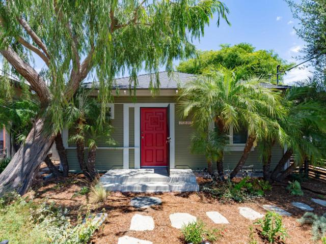 2227-2229 Dale St, San Diego, CA 92104 (#180040449) :: Heller The Home Seller