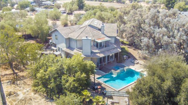 31375 Station, Valley Center, CA 92082 (#180040453) :: Keller Williams - Triolo Realty Group