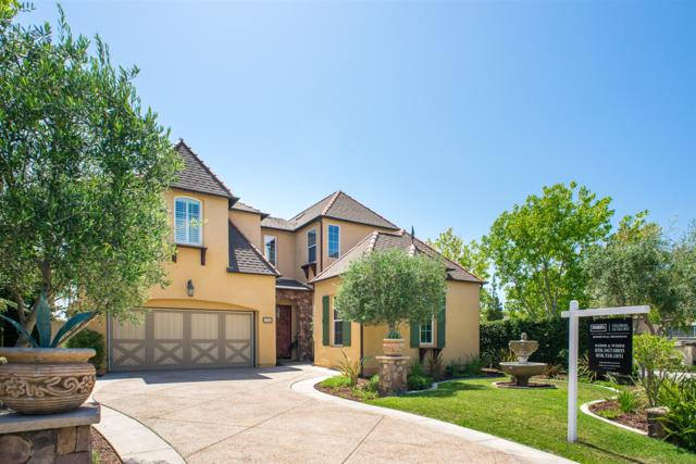 13760 Rosecroft Way, San Diego, CA 92130 (#180040482) :: The Yarbrough Group
