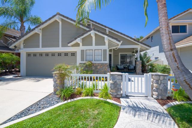 13952 Stoney Gate Pl, San Diego, CA 92128 (#180040488) :: PacifiCal Realty Group