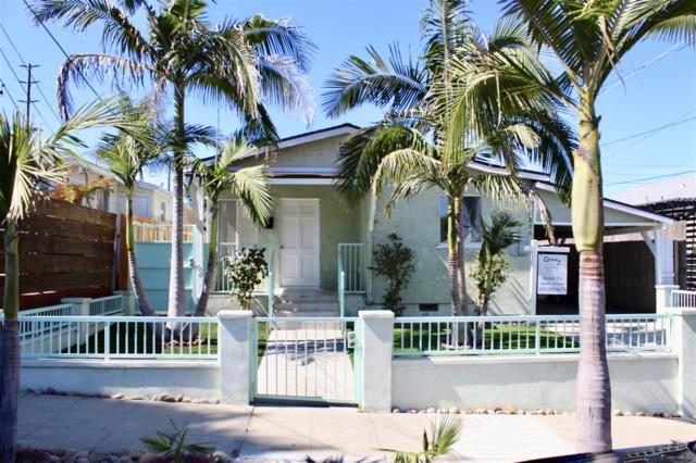 3206 Polk Ave, San Diego, CA 92104 (#180040514) :: The Yarbrough Group
