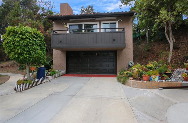 2676 Illion Street, San Diego, CA 92110 (#180040563) :: Keller Williams - Triolo Realty Group
