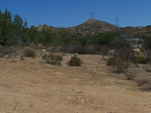 37 Ac Old Highway 80 #7, Jacumba, CA 91934 (#180040564) :: Neuman & Neuman Real Estate Inc.