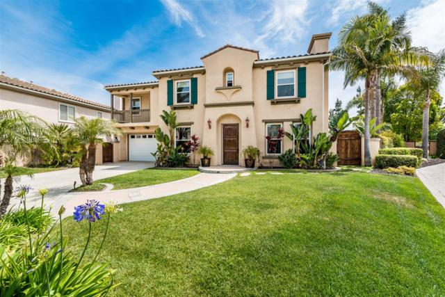 6602 Petunia Pl, Carlsbad, CA 92011 (#180040572) :: Keller Williams - Triolo Realty Group