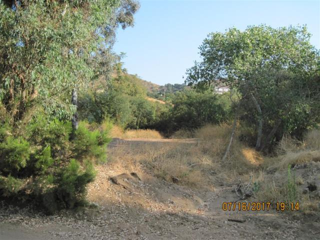 00 Ridge Trail 22/12&13, El Cajon, CA 92019 (#180040588) :: The Yarbrough Group