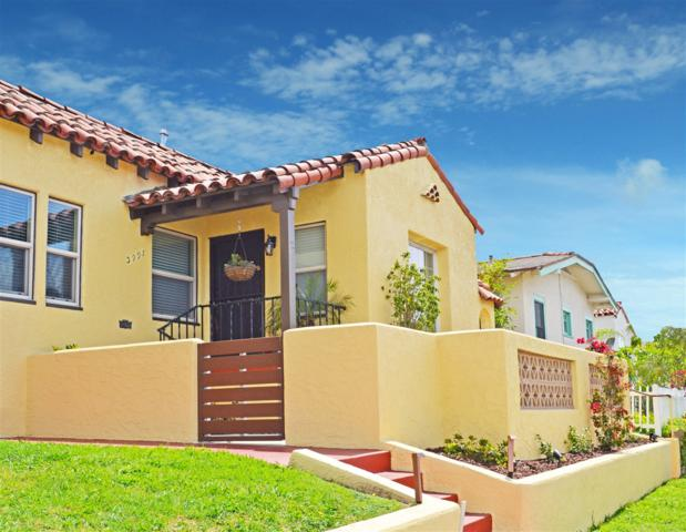 2313 Lincoln Avenue, San Diego, CA 92104 (#180040620) :: Coldwell Banker Residential Brokerage