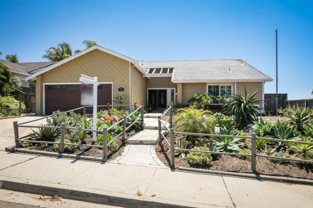 923 Daisy Ave, Carlsbad, CA 92011 (#180040622) :: The Yarbrough Group