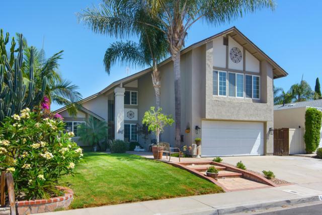 12770 Prairie Dog Ave, San Diego, CA 92129 (#180040630) :: Keller Williams - Triolo Realty Group