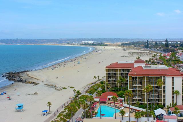 1720 Avenida Del Mundo #1408, Coronado, CA 92118 (#180040633) :: Beachside Realty