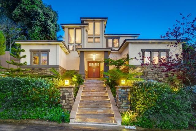 3711 Wilcox Street, San Diego, CA 92106 (#180040713) :: Ascent Real Estate, Inc.
