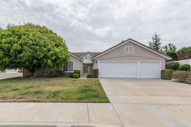 368 Solano Bay Ct, Oceanside, CA 92057 (#180040724) :: Keller Williams - Triolo Realty Group