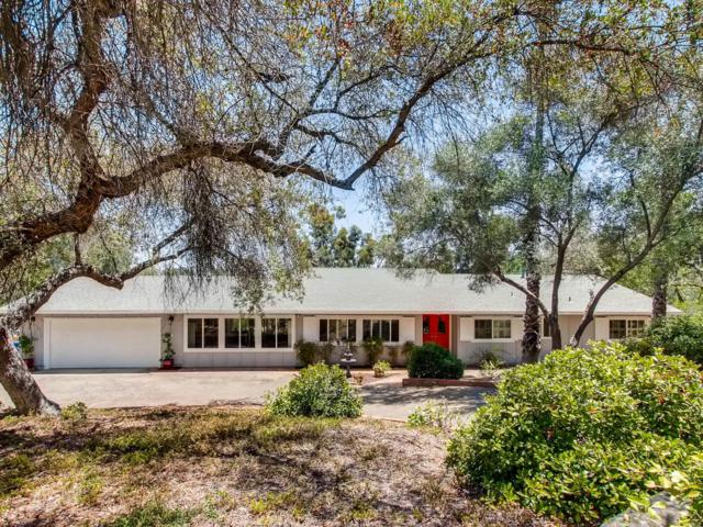 1310 S Grade Rd, Alpine, CA 91901 (#180040740) :: The Yarbrough Group